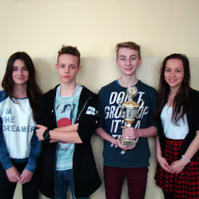 Konkurs o tytuł najsprawniejszego ucznia gimnazjum