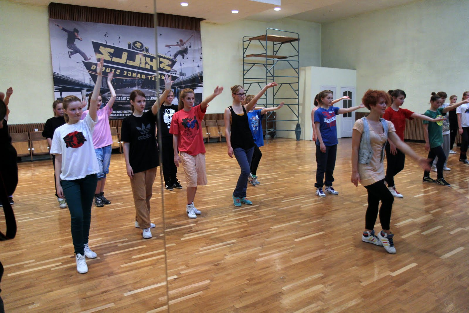 Waacking workshop with Nastya (LV) - IMG_2003.JPG
