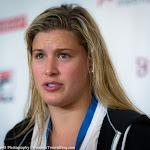 Eugenie Bouchard - Nürnberger Versicherungscup 2014 - DSC_2603.jpg