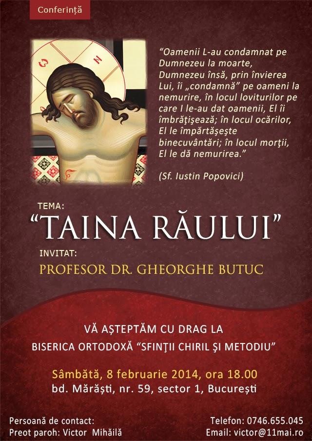 taina-raului-conferinta-gheorghe-butuc