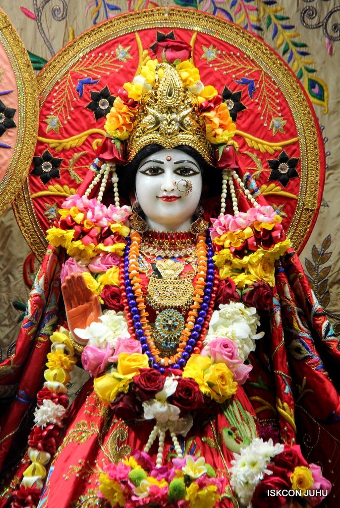 ISKCON Juhu Sringar Deity Drashan on 17th Jan 2017 (26)