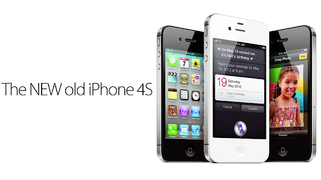 Apple iPhone 4S Application Free Review