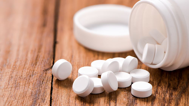 Ασπιρίνη: Τι αλλάζει στη χορήγησή της για άτομα υψηλού κινδύνου