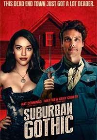 Baixar Filme Suburban Gothic Legendado Torrent
