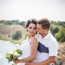 Wedding photographer Evgeniy Chernomor (Chernomor). Photo of 15.09.2018