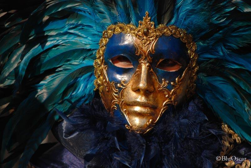 Carnevale di Venezia 05 02 09 N01