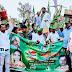 चकाई : महंगाई के खिलाफ राजद ने निकाला आक्रोश मार्च, पीएम-सीएम का किया पुतला दहन
