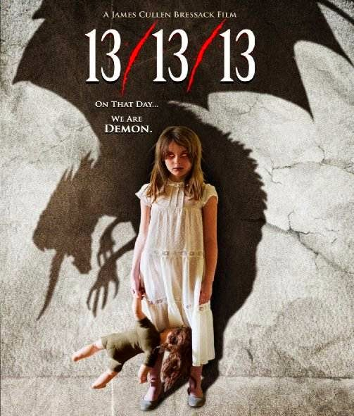 Poster Of English Movie 13/13/13 (2013) Free Download Full New Hollywood Movie Watch Online At alldownloads4u.com