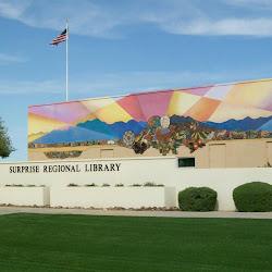 Northwest Regional Library's profile photo