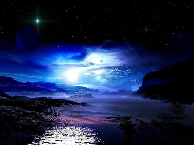 Moon Magical Light, Moon Magic