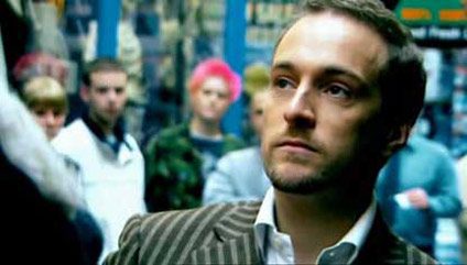 Derren Brown Pua Pickup, Derren Brown
