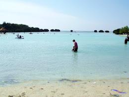 family trip pulau pari 090716 Fuji 065