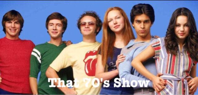 That 70's Show Netflix