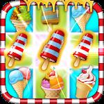 Ice Cream Blast: Match 3 Game Icon