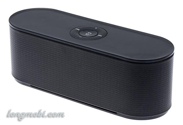 loa nghe nhac bluetooth speaker s207