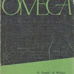 """Neil Kessel, Henry Walton """"Alkoholizm"""", Państwowe Wydawnictwo Naukowe, Warszawa 1967.jpg"""