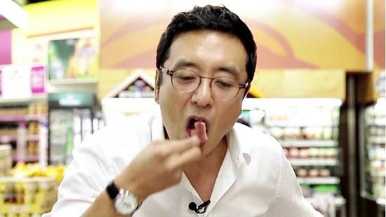 김승우 마트