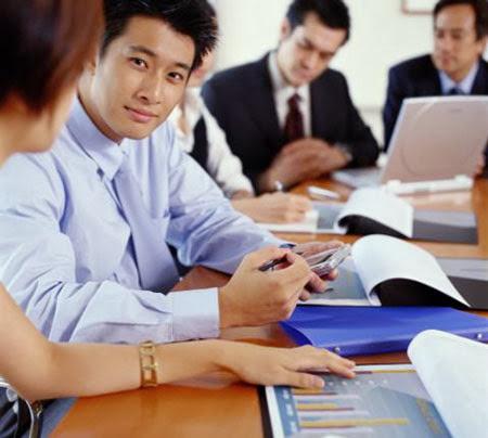 Ngành quản trị kinh doanh