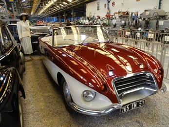 2017.10.23-066 Peugeot Radovitch 403 1958