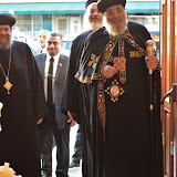 His Holiness Pope Tawadros II visit to St. Mark LA - DSC_0131.JPG