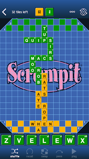 Scrumpit