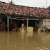 Banjir Subang, Ratusan Rumah Warga dan Puluhan Hektar Sawah di Pabuaran Terendam Banjir