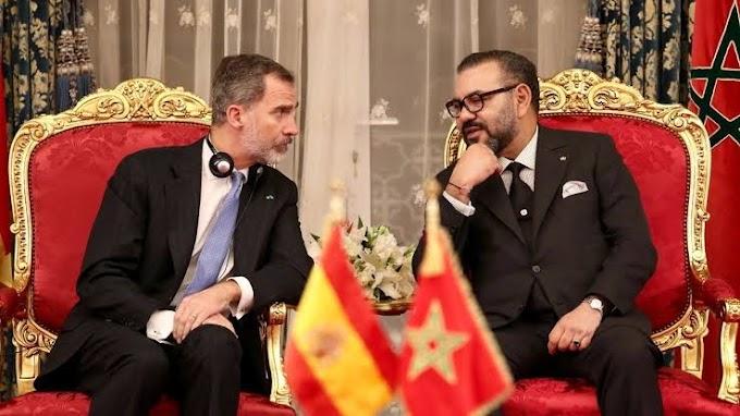 Así desmontó un agente del CNI que se infiltró en las comunidades musulmanas el Servicio Secreto de Marruecos.