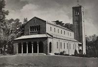 St. Michael's Shrine of the True Cross in Torresdale, Pennsylvania