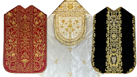 The Ongoing Revival of Liturgical Embroidery at Sacra Domus Aurea