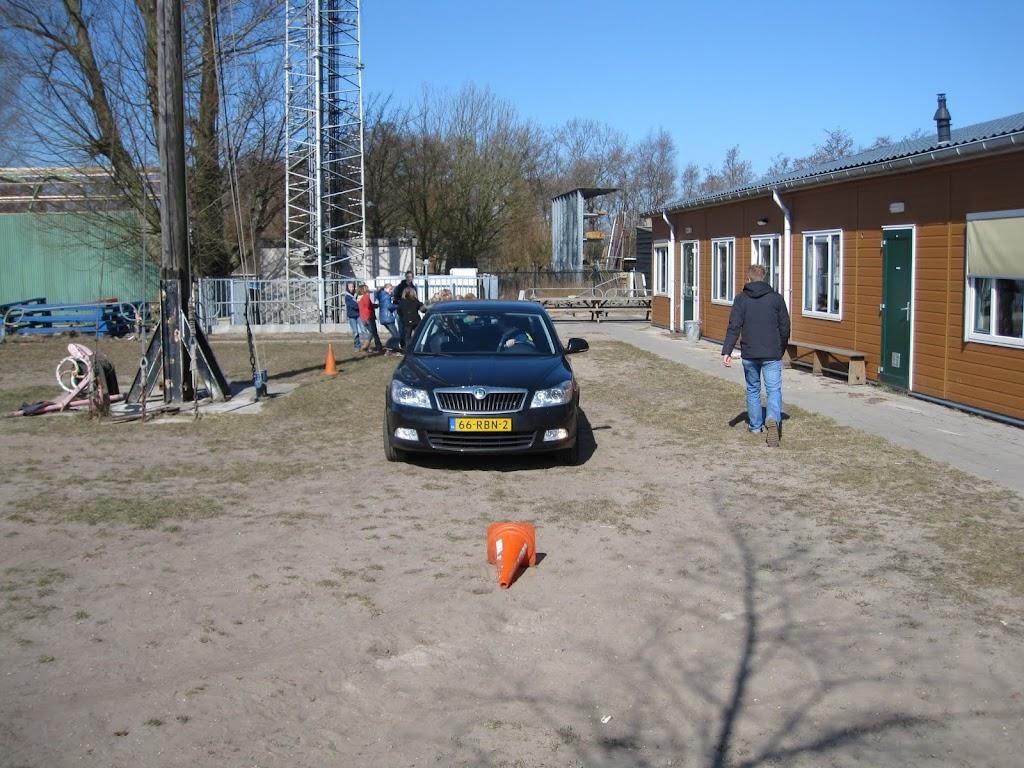 Welpen - Knutselen en auto trekken - IMG_7726.JPG