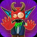Mutant Zombie Fighting icon