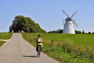 Велотур в Эстонии