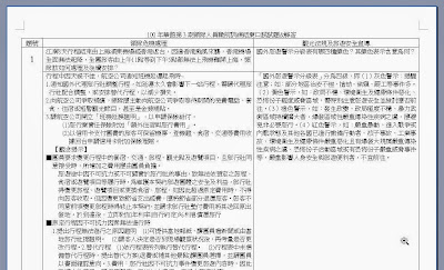 100年華語領隊人員職業訓練結業口試試題與解答 http://holidaygo.blogspot.com/2014/08/100-tour-leader.html