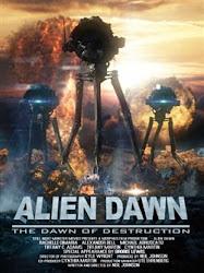 Alien Dawn - Quái vậy lúc bình minh