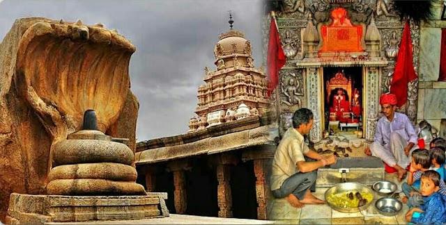 भारत में 5 रहस्यमय मंदिर, जहाँ लाखों भक्त आज भी चमत्कार को देख नतमस्तक होते हैं