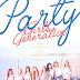少女時代☺七夕にカンバック韓国 『PARTY』ジャケット