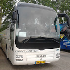 M.A.N van Connexxion tours bus 214