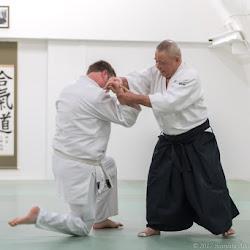 Kobayashi Yasuo Shoshihan Seminar - Heggedal