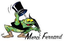 Fernand Piaroux, de La Grenouille à Cheverny