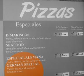 fun with menus!