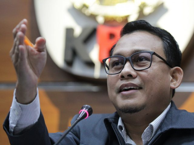Usai Hentikan 36 Perkara, KPK Buka 51 Penyelidikan Korupsi Baru