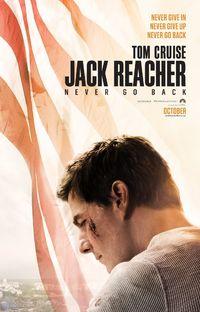 Jack Reacher 2: Không Quay Đầu