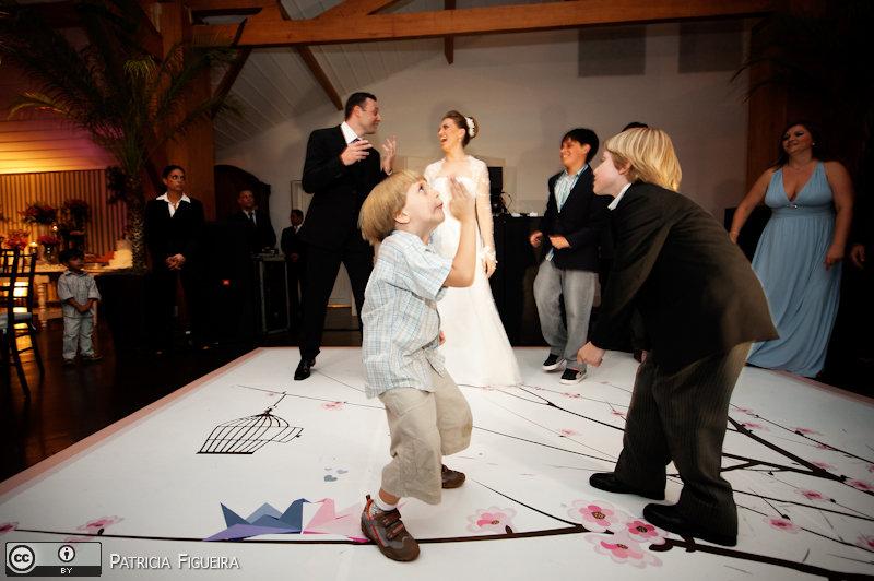 Foto de casamento 1778 de Christiane e Omar. Marcações: 17/12/2010, Casamento Christiane e Omar, Rio de Janeiro.