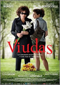 Filme Poster Viúvas DVDRip XviD & RMVB Legendado