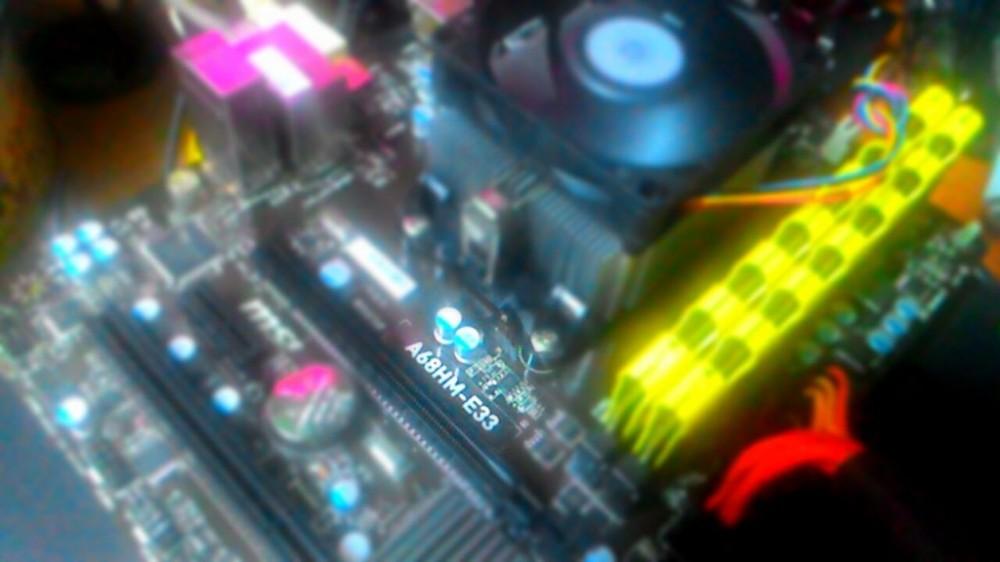 Mainboard MSI A68HM-E33, thay thế và tiên tiến hơn chipset AMD A58 - 75413