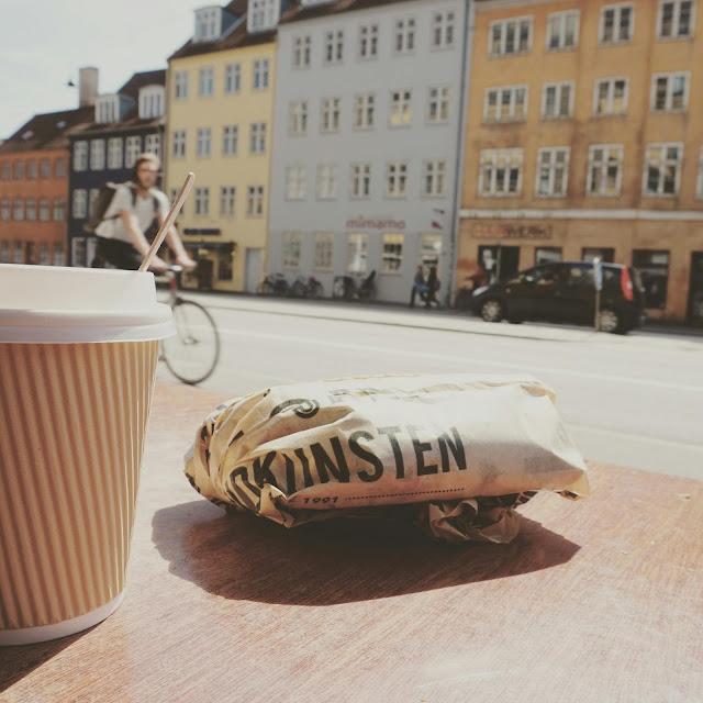Yksin Kööpenhaminassa / Matkablogi Lähinnä Kauempana