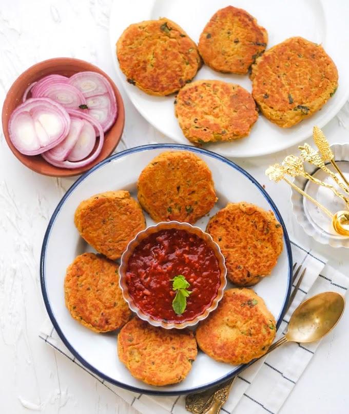 Shami Kebab Recipe | Breakfast Care
