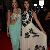 OIC - ENTSIMAGES.COM - Jo Shah and Natalie Shah - Desi Rascals at the  The Asian Achievers Awards in London 18th September 2015 Photo Mobis Photos/OIC 0203 174 1069