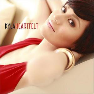 KYLA – I Don't Want You To Go Lyrics