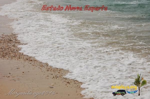 Playa Kokobay, Estado Nueva Esparta, Municipio Gomez